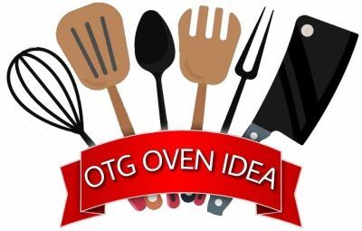 Otg Oven Idea