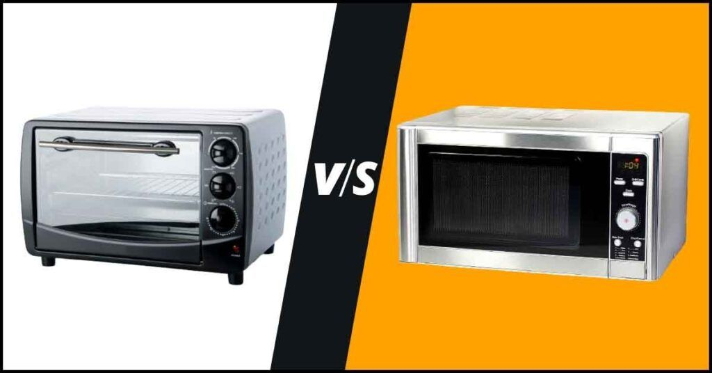OTG or Microwave convection which is better