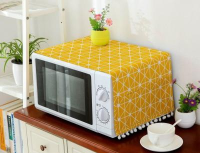 Microwave Oven Dust Proof Cover